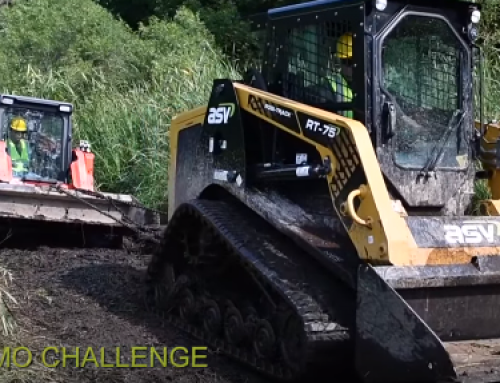 ASV Demo Challenge: 7 Loader Brands Head-to-Head