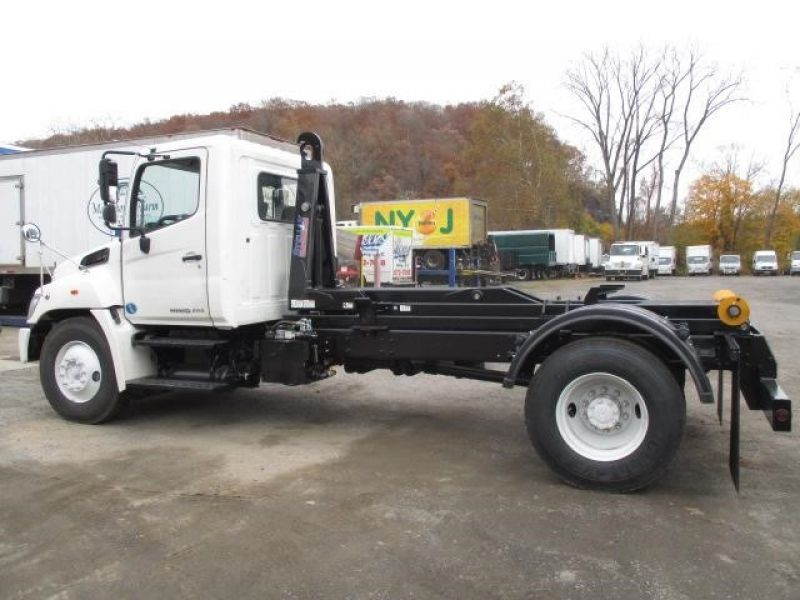 2012 HINO 338 - Jim Reed's Truck Sales
