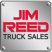 Jim Reed's Commercial Truck Sales Logo