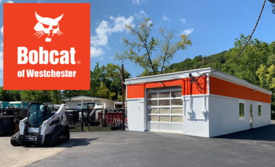 bobcat of westchester new location