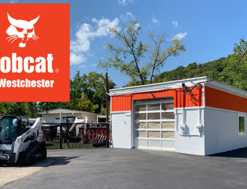 Bobcat of Westchester Moves to Peekskill!