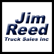 Jim Reed's Truck Sales Logo
