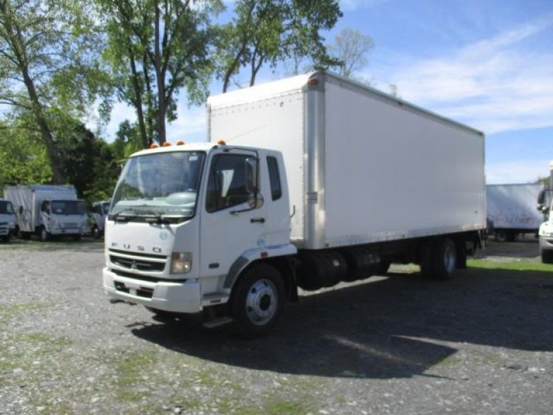Jim Reed's Has A Big Selection Of Box Trucks For Sale
