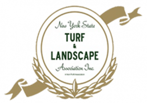new york state turf and landscape association logo